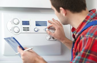 Free HVAC inspections or maintenance contracts can be a good door-opener.