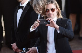 While celebrities like Brad Pitt might be able to pay someone to reset their iPhone, it's so easy that anyone can do it!