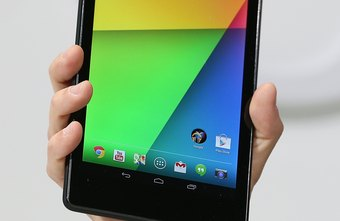 Google's Nexus tablets include Chrome out of the box.