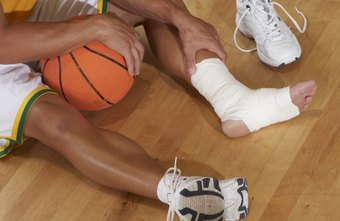Basketball insoles are designed to help prevent injury.