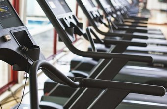 Using a treadmill is an effective and convenient way to train your heart.