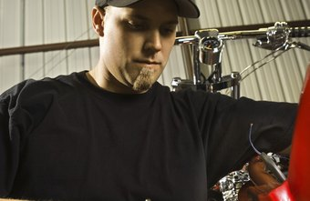 Mechanical calibration technicians adjust parts and equipment to minimize downtime.