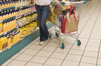 Supermarket chains offer many vertical co-op advertising opportunities to their suppliers.