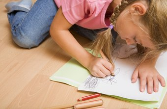 A childhood love of drawing can turn into a rewarding career.