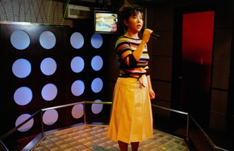 Get paid to participate in karaoke by working as a DJ.