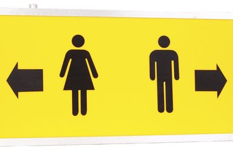Most businesses provide restrooms for their customers.