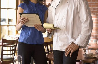HR should strive to prevent and address problems at any restaurant.