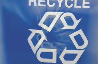 Recycling at a restaurant works only if you get all of your employees to participate.
