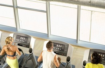 As long as you're running, the treadmill can be the best machine.
