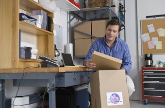Every item shipped must be documented to keep your company running smoothly.