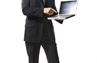 IT sales specialists can offer mobile computing solutions.