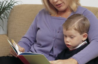 Training gives nannies the skills to help teach children.