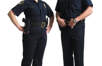Educational requirements are increasing for police officers in the 21st century.
