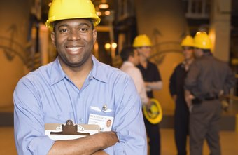 Safety officers help prevent occupational injuries and illnesses.