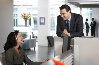 Communication Skills Are Particularly Important For Administrative Assistants