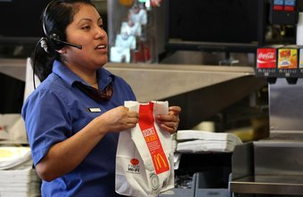 McDonald's sells nine million pounds of fries a day.