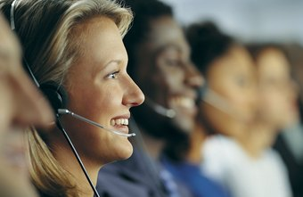 Call center work requires a tolerant outlook and a long fuse.