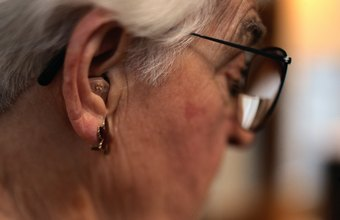 Each hearing aid must be individually fitted and calibrated for best results.