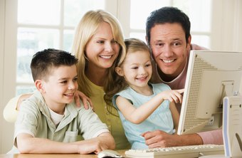Set up email addresses for up to six family members using Comcast Smartzone.