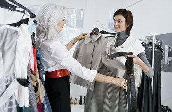 How much money do fashion consultants make Fashion design consultant