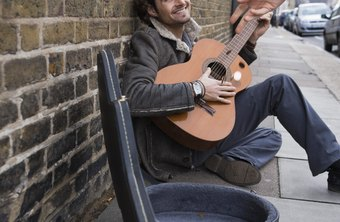 Singer-songwriters can earn anywhere from spare change to significant salaries.