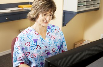 Medical billers need good computer skills to ensure accurate and complete billing information.
