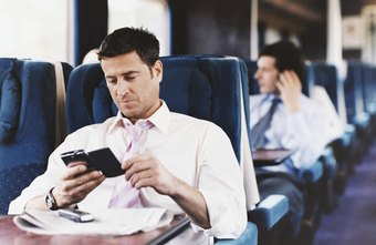 IPad apps keep you in business even when you're traveling.