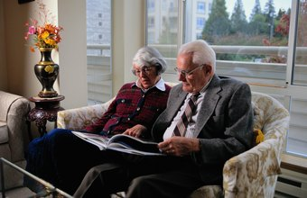 An elder care facility can be a profitable small business.