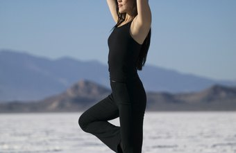 Standing Pilates exercises can be done anywhere with little to no equipment.
