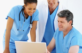 Nurse informaticists must be able to work with many professional disciplines.