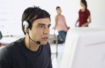Call centers have different purposes and compensation structures.