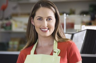 A well-qualified cashier can encourage repeat customers.