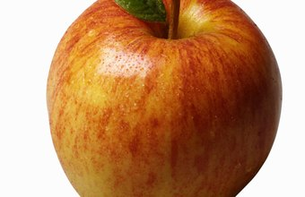 Apples are packed with health benefits and contribute a lot to a well-balanced diet.