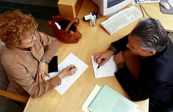 Bank officers can provide valuable financial advice to small business owners.