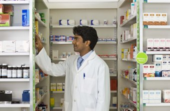 Pharmacists enjoy job opportunities, above-average incomes and respect.