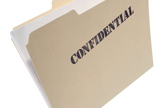 Patient confidentiality polices and procedures ensure office personnel comply with HIPAA regulations.