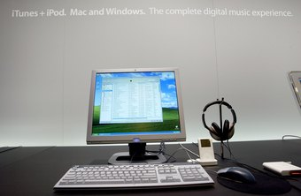 ITunes on the PC syncs, stores and plays your phone's memos.