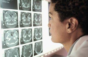 CT scanning can provide doctors with a 3-D