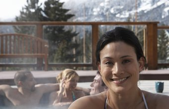 Increase business by servicing indoor and outdoor spas and pools.