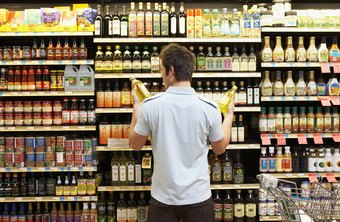 Food brokers help determine which products end up on supermarket shelves.