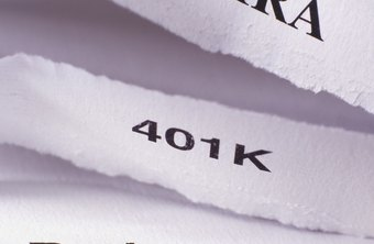 401(k) and 401(a) plans are similar, but have some major differences.