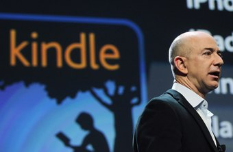Amazon offers a variety of Kindle options.