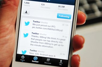 New Twitter accounts are made public by default.