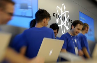 The Genius Bar isn't always the most convenient option.