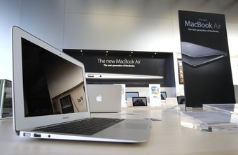 All MacBooks, including the MacBook Air, can run Windows natively.