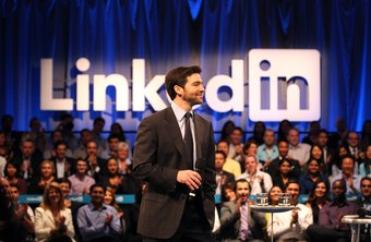 Jeff Weiner is LinkedIn's CEO.
