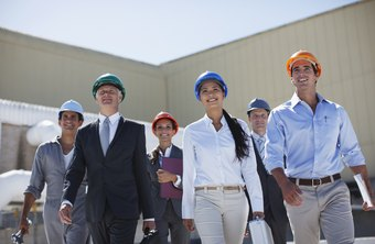 Safety induction procedures help new employees learn the safety culture.