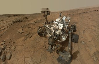 Planetary geologists help the Mars rovers navigate the Red Planet.