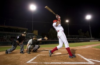 Excercising baseball-specific muscles, such as those that develop rotational power, will improve performance in games.