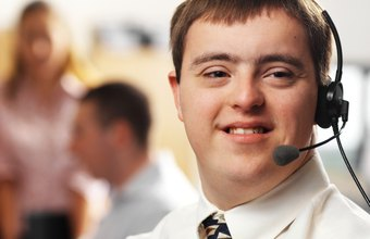 Job coaches empower mentally disabled workers to embrace opportunities.